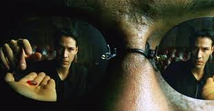 So I took the red pill…